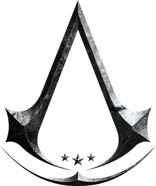 assassin 39 s creed iii logo. Black Bedroom Furniture Sets. Home Design Ideas