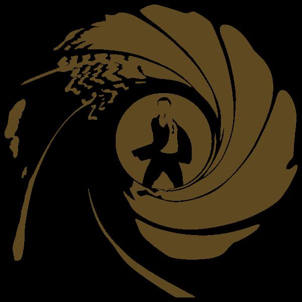007: James Bond logo