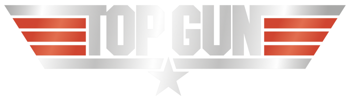 Top Gun Logos Top Gun Logo Comments