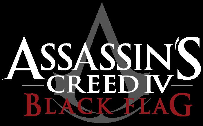 Assassin S Creed Iv Black Flag Logo