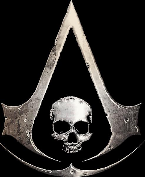Logo » Assassin's...