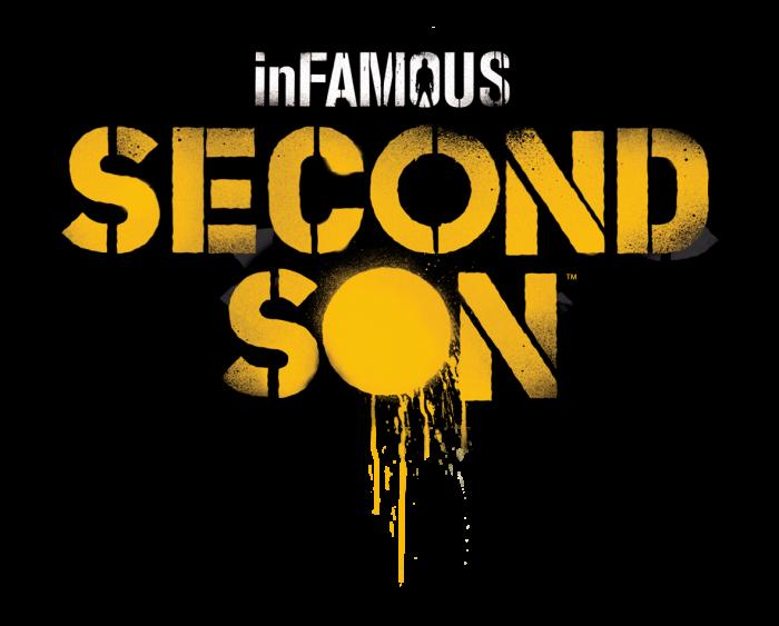 Logo 187 infamous second son