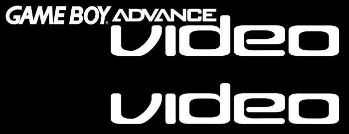 Game Boy Advance Video Logo