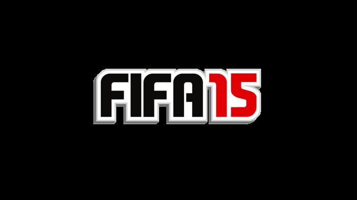 FIFA 15Fifa 15 Logo
