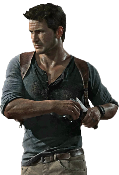 uncharted 4 a thiefs end render
