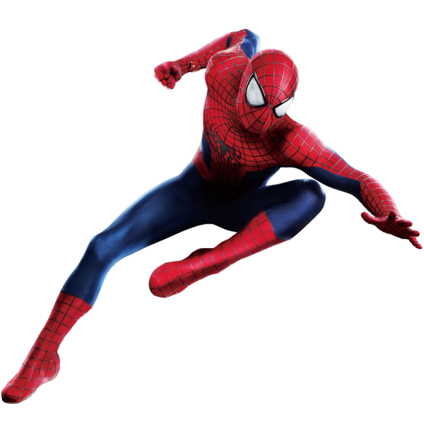 The Amazing Spider Man 2 Render
