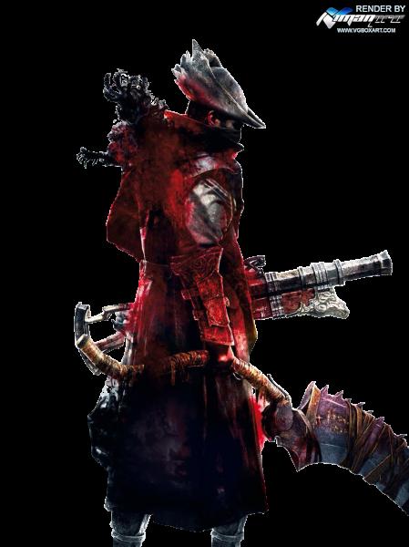 Bloodborne render - Bloodborne download ...