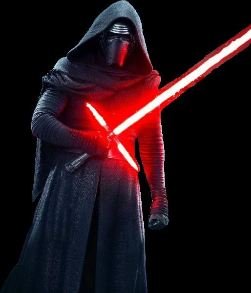 Star Wars VII: The Force Awakens render