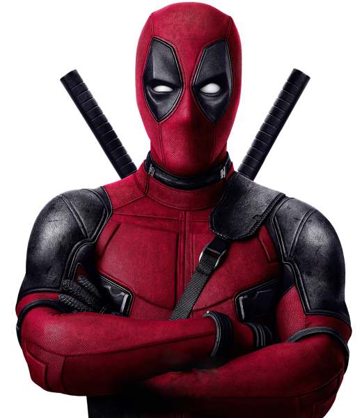 ryan reynolds deadpool render - photo #2