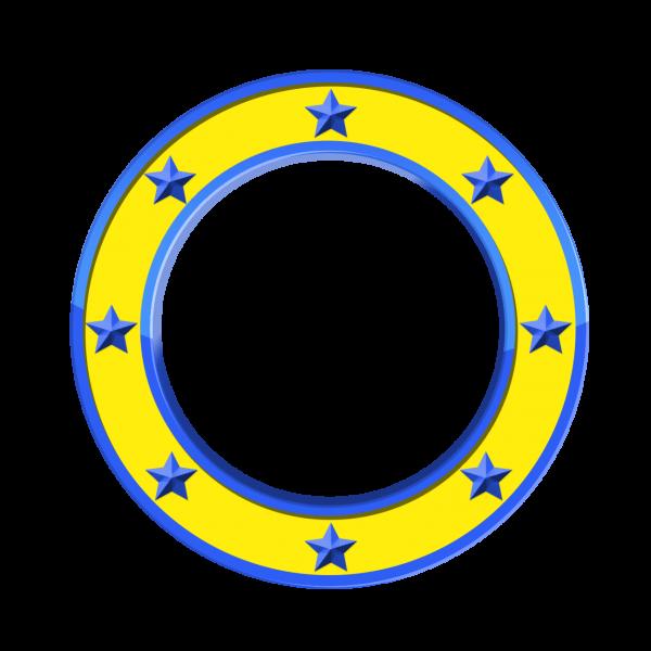 Sonic Custom Ring Render