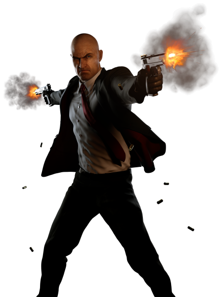 Render » Hitman: Absolution Hitman: Absolution Render Comments