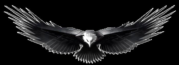 AC3 Eagle render
