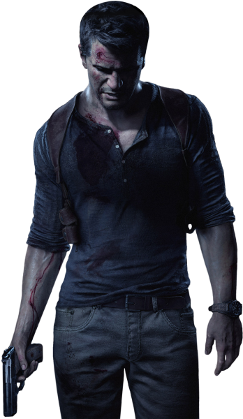 render uncharted 4 a thief s end