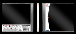 Dreamcast Template